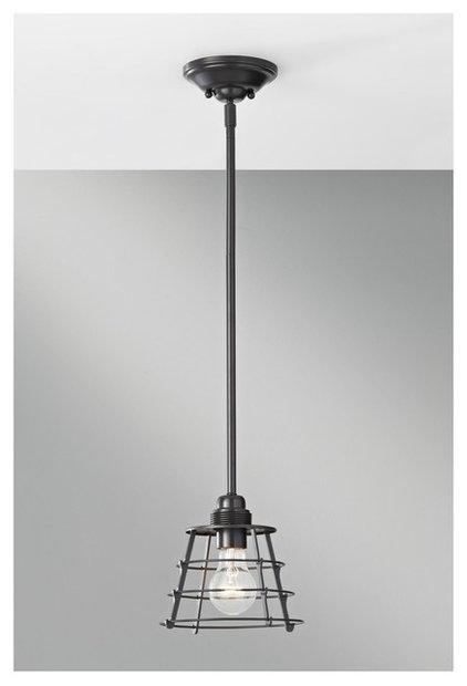 Pendant Lighting by Progressive Lighting