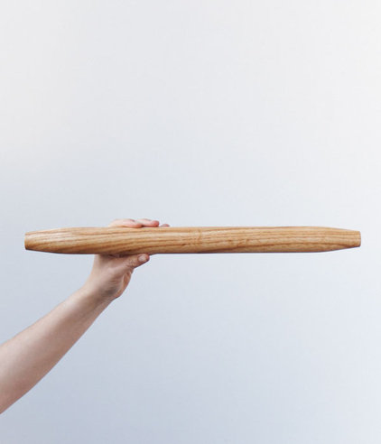 Contemporary Rolling Pins by Herriott Grace