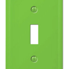 Traditional Switch Plates And Outlet Covers by WallplateWarehouse.com