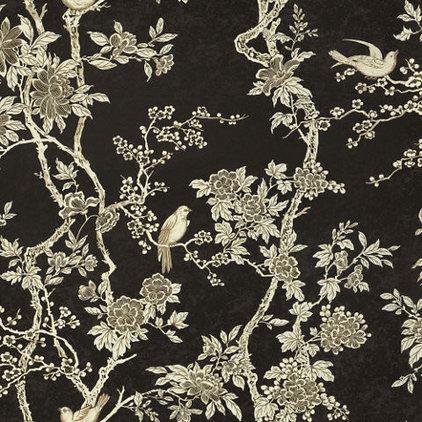 Asian Wallpaper by Ralph Lauren Home