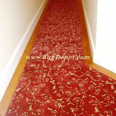 Carpet Tiles by Rug Depot