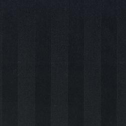 Black Stripe - NS24916 - Collection:Simply Silks 2, Norwall Black & White 2, , Silk Impressions