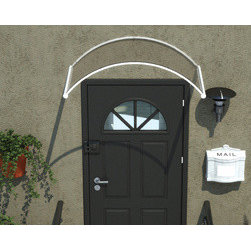 Poly-Tex, Inc. - Orion 1350 Door Awning - Features: