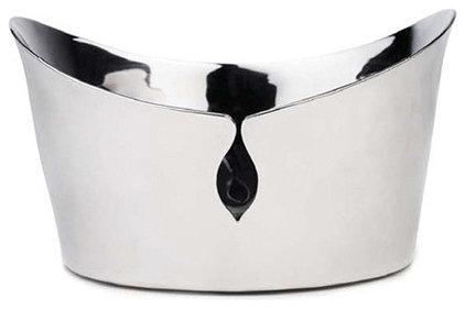 Traditional Barware by Mary Jurek Design