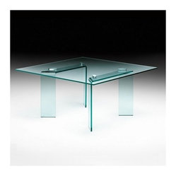 Fiam | Ray Table, Square