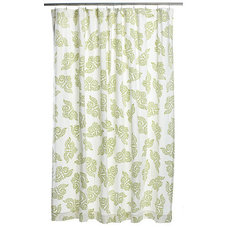 Eclectic Shower Curtains by Gracious Home