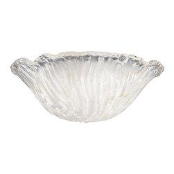 Kichler - Kichler 340104 Universal Bowl Glass - Kichler 340104 Universal Bowl Glass