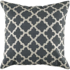 modern pillows by Home Decorators Collection