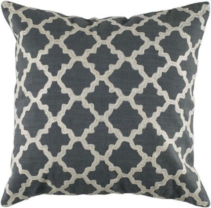Modern Decorative Pillows by Home Decorators Collection