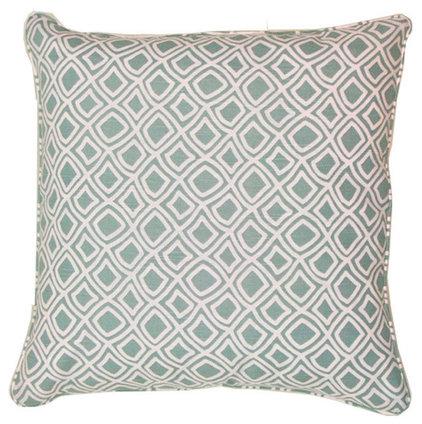 Modern Decorative Pillows by Furbish