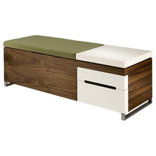 Modern Accent And Storage Benches by Blu Dot