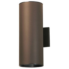 Contemporary Outdoor Wall Lights And Sconces by Hansen Wholesale