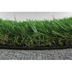 Synthetic Grass collection - This synthetic grass ( PL 905 ) is perfect for Outdoor Lawn & Landscape application.