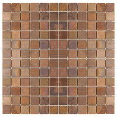 traditional kitchen tile by Eden Mosaic Tile