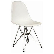 modern dining chairs by Kmart