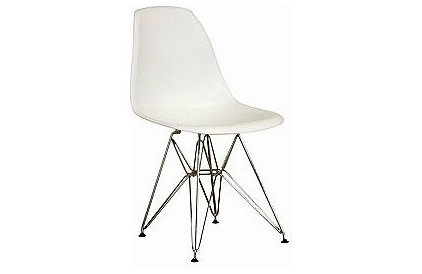 modern dining chairs and benches by Kmart