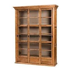 mediterranean bookcases find bookshelf designs online
