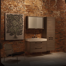 Contemporary  by The Furniture Guild