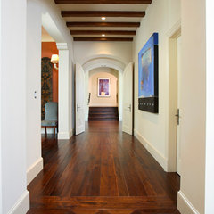 modern wood flooring by Amber Flooring