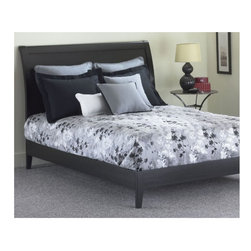 """FBG - Java Platform Bed - Features: -Powder Coated Finish: No.-Gloss Finish: No.-Frame Material: Wood.-Solid Wood Construction: No.-Upholstered: No.-Number of Items Included: 1 Headboard, 1 Footboard, Side Rails, Slat Set.-Hardware Material: Metal.-Non Toxic: Yes.-Scratch Resistant: No.-Mattress Included: No.-Box Spring Required: No.-Headboard Storage: No.-Footboard Storage: No.-Underbed Storage: No.-Slats Required: Yes -Number of Slats Required: 14.-Slats Included: Yes..-Center Support Legs: Yes.-Adjustable Headboard Height: No.-Adjustable Footboard Height: No.-Wingback: No.-Trundle Bed Included: No.-Attached Nightstand: No.-Cable Management: No.-Built in Outlets: No.-Lighted Headboard: No.-Finished Back: Yes.-Reclaimed Wood: No.-Number of Center Support Legs: 2.-Distressed: No.-Bed Rails Included: No.-Collection: Java.-Eco-Friendly: No.-Recycled Content: No.-Wood Moldings: No.-Canopy Frame: No.-Hidden Storage: No.-Jewelry Compartment: No.-Weight Capacity: 600 lbs.-Swatch Available: No.-Commercial Use: No.-Product Care: Wipe with a clean, damp cloth.Specifications: -FSC Certified: No.-EPP Compliant: No.-CPSIA or CPSC Compliant: No.-CARB Compliant: No.-JPMA Certified: No.-ASTM Certified: No.-ISTA 3A Certified: No.-PEFC Certified: No.-General Conformity Certificate: No.-Green Guard Certified: No.Dimensions: -Overall Height - Top to Bottom (Size: Full): 50"""".-Overall Height - Top to Bottom (Size: King): 50"""".-Overall Height - Top to Bottom (Size: Queen): 50"""".-Overall Width - Side to Side (Size: Full): 56.5"""".-Overall Width - Side to Side (Size: King): 79.5"""".-Overall Width - Side to Side (Size: Queen): 63.5"""".-Overall Depth - Front to Back (Size: Full): 84"""".-Overall Depth - Front to Back (Size: King): 89"""".-Overall Depth - Front to Back (Size: Queen): 89"""".-Overall Product Weight (Size: Full): 115 lbs.-Overall Product Weight (Size: King): 138 lbs.-Overall Product Weight (Size: Queen): 125 lbs.-Headboard Dimensions Height (Size: Full): 50"""".-Headboard Dimensions Height (Size: """