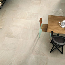 Contemporary Wall And Floor Tile Triboo