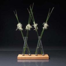 Modern Vases by STYLEVISA