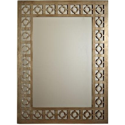 Traditional Wall Mirrors by Shades of Light