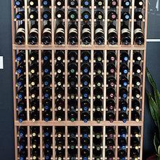 Traditional Wine Racks by Wine Racks America