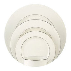 Lenox - Lenox Tribeca 5-Piece Place Setting - Lenox Tribeca 5-Piece Place Setting