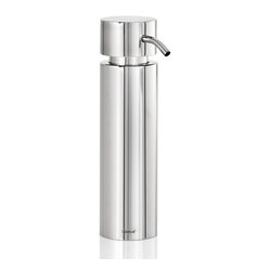 Duo Free-Standing Soap Dispenser, Polished