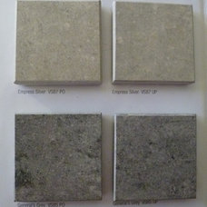 Traditional Floor Tiles by DM Decos by Design, Inc.