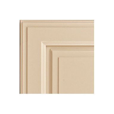 Maple Paint Finishes from Wellborn Cabinet - Sandstone