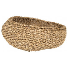 Contemporary Baskets by Jayson Home