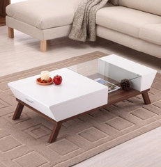 modern coffee tables by AllModern