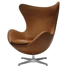 Contemporary Armchairs And Accent Chairs by Utility