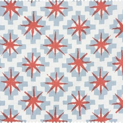 Starburst by Peter Dunham Textiles