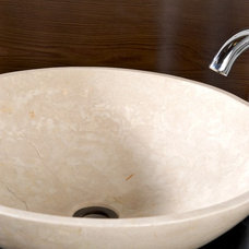 Bathroom Sinks by Cantrio Koncepts