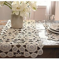 Traditional Tablecloths by Kmart