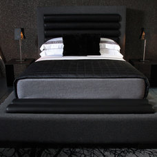 Contemporary Beds by DESIGNLUSH