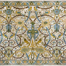 Transitional Tile by StoneImpressions