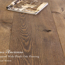 mediterranean wood flooring by Pave Tile & Stone, Inc. European Flooring