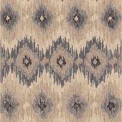 Dynamic Rugs - Dynamic Rugs Treasure 7.10X10.10 7999-122 Beige - The Treasure Collection is a unique blend of modern design and tonal neutrals. Made in turkey, these rugs are durable enough for high traffic areas while adding plentiful style to any room. The Treasure Collection highlights beautiful tonal colors in an interesting pattern that brings texture and warmth to the home.
