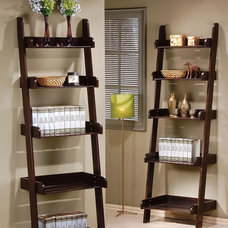Contemporary Display And Wall Shelves  by FurnitureNYC