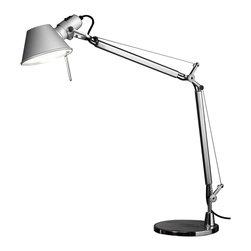 Artemide - Tolomeo Mini Table Lamp - Tolomeo Mini Table Lamp
