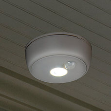 Contemporary Ceiling Lighting by Improvements Catalog