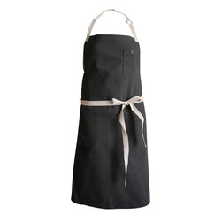 Michael Gray Apron - Named after our mentor, idol and chef Michael Cimarusti of Providence Restaurant in Los Angeles, this apron is in his complete honor, simple, humble and perfect.