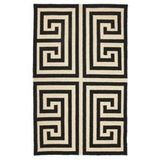 Modern Rugs by Furbish Studio