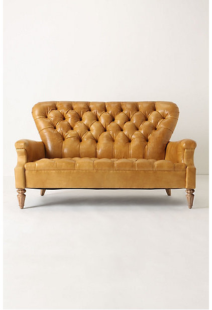 Traditional Loveseats by Anthropologie