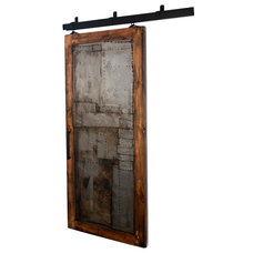 Rustic Windows And Doors by Rustica Hardware