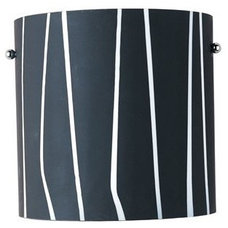 Contemporary Wall Sconces by Target